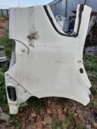 Крыло заднее правое Toyota Ractis SCP100
