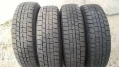 Комплект колес на штамповке 4*100 с зимней резиной 165/65R14