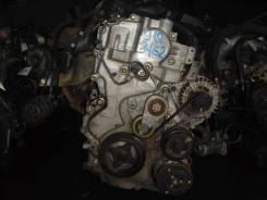Контрактный двигатель MR20de в сборе