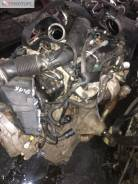 Двигатель Land Rover Freelander 2, 2010, 2.2 л, дизель (DW12BTED4/22)