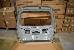 Крышка багажника Lifan X60 (уценка) [S63010002] S63010002