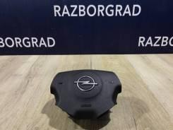 Подушка безопасности в руль Opel Vectra C 2002 [24436803] Z18XE 24436803