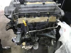 Двигатель Toyota 1 nz-fe
