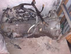 Subaru Legacy Lancaster ДВС в разбор