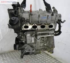 Двигатель Skoda Octavia A5, 2006, 1.6 л, бензин (BLF)