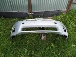 Передний бампер Prius ZVW30