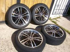 Комплект летних колёс 245/45 R20