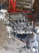 Двигатель в сборе с АКПП 1NZ-FE Toyota Sienta NCP81