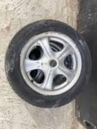 Комплект колёс r15 на зиме