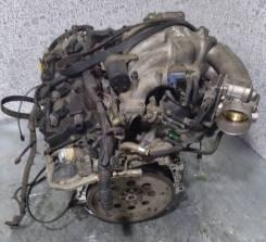 Двигатель Nissan Murano Teana Z50 VQ35DE