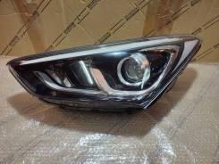 Фара ксенон Hyundai Santa FE DM
