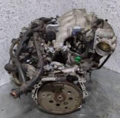 Двигатель Nissan Teana J31 VQ35 DE 2002-2008