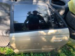 Дверь задняя левая Toyota Carina AT192