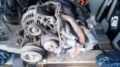 Двигатель Daihatsu Atrai S321, S331 KF-DET в разбор