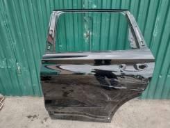 Дверь задняя левая Hyundai Santa Fe (TM) 2018 год и выше
