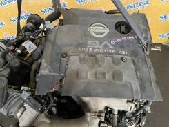 Двигатель Nissan Teana [040414A] 040414A