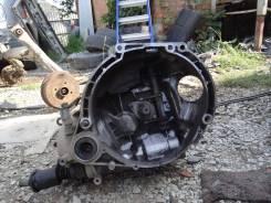 МКПП Механическая коробка передач ВАЗ 2110