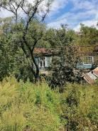 Продам земельный участок с ветхим домом на Гайдамаке. 300кв.м., собственность, электричество, вода. Фото участка
