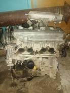 Двигатель Toyota Harrier 5S SXU15