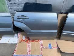 Дверь Subaru Forester SG