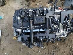 Двигатель Toyota Prius ZVW51 2Zrfxe 2019 год