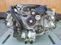 Двигатель FB16DIT(170лс)Turbo 80533км Subaru Levorg VM4 2017г(рестайл)