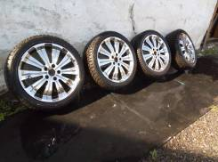 Комплект колес 225/45 R18 5х114.3