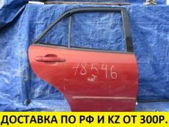 Дверь Toyota Altezza SXE10 Правая Задняя T48546