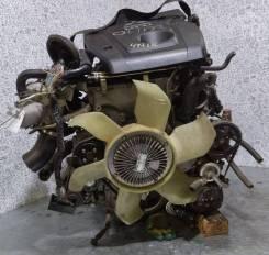 Двигатель Mitsubishi L200 4N15