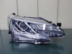 Фара Toyota Mark X GRX13* правая koito 22-358 маркировка 1