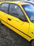 Дверь передняя правая Hyundai Accent II 2000-2012