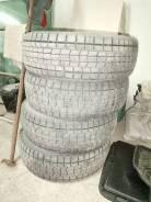 Продам комплект резины