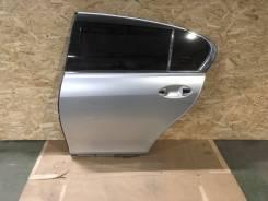 Дверь левая задняя Lexus GS S190 S191 2005-2011 [CROW]