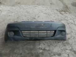Бампер передний Daewoo Matiz (M100/M150) 1998-2015