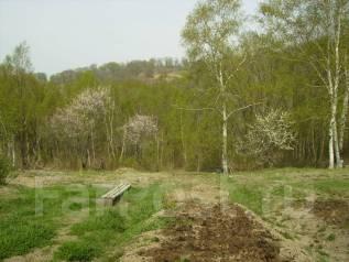 Земельный участок 20 соток. 2 000кв.м., электричество, вода. Фото участка