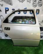 Дверь Toyota Vista SV50 SV55 ZZV50 ZZV55 AZV50 RR/RH (1C5) Toyota Vist