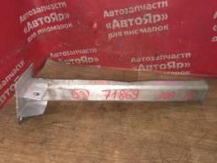 Крепление Балки Подвески Peugeot 308 2010 [9677054980] EP6CDT, переднее левое [9677054980] 9677054980