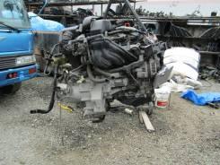 Двигатель P07A Honda Zest JE1