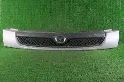 Решетка радиатора б/у Mazda Familia BHA8P 1996