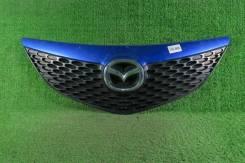 Решетка радиатора б/у Mazda Axela/3 BK5P 2003 хетчбек