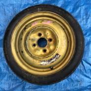 """Колесо запаска банан Nissan R15 4x114.3 в наличии!. x15"""" 4x114.30"""