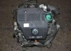 Двигатель Volkswagen AEH 1.6 литра на Golf Bora Polo 1998-2005 год