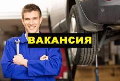 """Автослесарь. ООО """"Техноресурс"""". Улица Бийская 2а"""