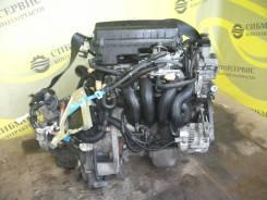 Двигатель Toyota в сборе с АКПП K3VE. Пробег 48т. км. Гарантия 19000-B1020