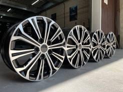 "Khomen Wheels. 6.5x16"", 5x114.30, ET41, ЦО 67,1мм."