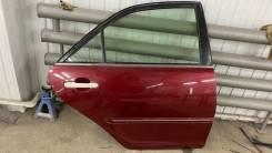 Дверь Toyota Camry ACV30 задняя правая