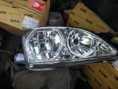 Фары Авенсис Avensis 1997-2001