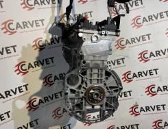 Двигатель G4KE Hyundai / Kia 2.4 л 159-188 лс