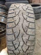 Joyroad Winter RX818. зимние, шипованные, б/у, износ 5%
