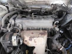 Двигатель Toyota Carina ED ST200 4S-FE(катушечный)